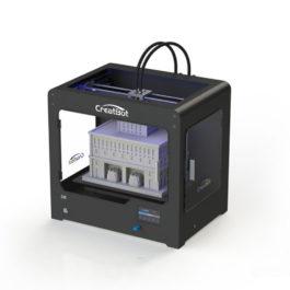CreatBot DE 3D принтер