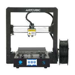 Anycubic i3 Mega-S 3D принтер