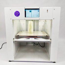 3D принтер GTFlasty