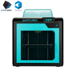 Anycubic 4MAX (Formax) Pro 3D принтер