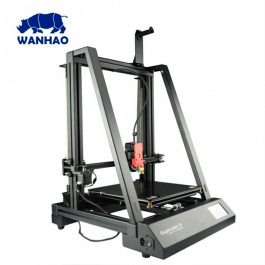 3D принтер Wanhao Duplicator 9 (D9) 400 MKII