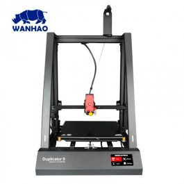 3D принтер Wanhao Duplicator 9 (D9) 500 MKII