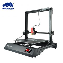 3D принтер Wanhao Duplicator 9 (D9) 300 MKII