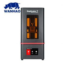 DLP 3D принтер Wanhao Duplicator 7 (D7) Plus