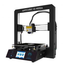 Anycubic i3 Mega 3D принтер