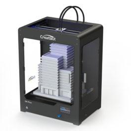 CreatBot DE Plus 3D принтер