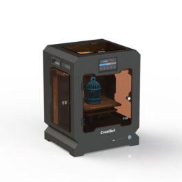 CreatBot F160 Peek 3D принтер