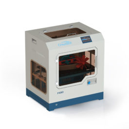 CreatBot F430 3D принтер