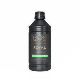 Фотополимерная смола ROYAL RESIN: CAST EMERALD DENTAL