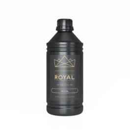 Фотополимерная смола ROYAL RESIN: CRYSTAL